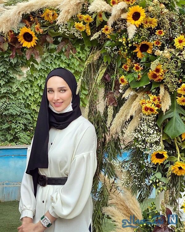 مدل ایرانی