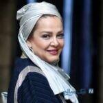 عینک لاکچری بهاره رهنما بازیگر زن معروف و دخترش پریا