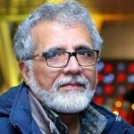 تبریک خاص مرجان شیر محمدی برای جشن تولد همسرش بهروز افخمی