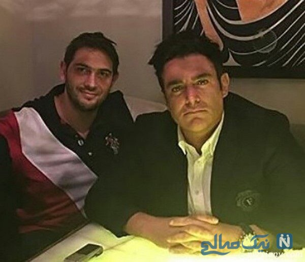 تبریک محمدرضا گلزار به مناسبت پدر شدن برادرش