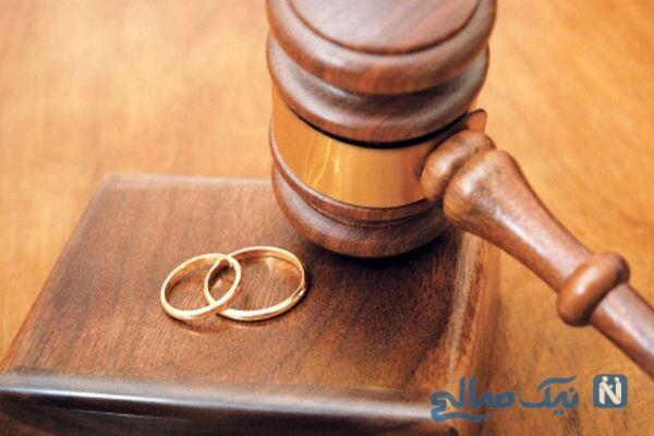 عجیب ترین مراسم جشن طلاق در بیابان با رقص و پایکوبی