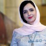 تصاویر بدون آرایش ترانه علیدوستی بازیگر سریال شهرزاد