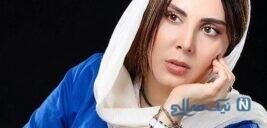 لاغری شدید لیلا بلوکات بازیگر معروف بعد از ابتلا به بیماری کرونا