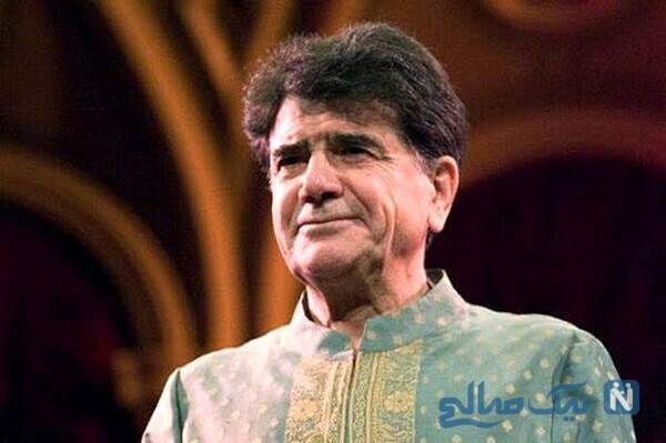 خواننده اصیل ایرانی