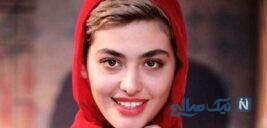 مهاجرت ریحانه پارسا , بازیگر جنجالی برای همیشه از ایران رفت