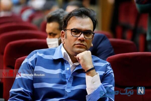 دومین جلسه دادگاه محمد امامی