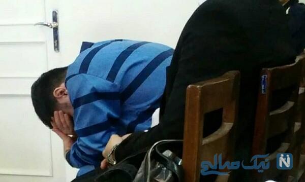 قتل تازه داماد تهرانی