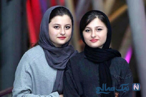 ست زیبای لباس سارا فرقانی بازیگر پایتخت