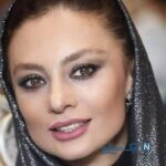 لحظات عاشقانه یکتا ناصر بازیگر سریال دل با دخترش سوفیا