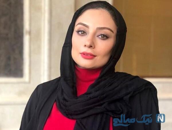 پست جدید یکتا ناصر بازیگر
