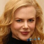 تبریک متفاوت نیکول کیدمن هنرپیشه زن معروف برای تولد همسرش