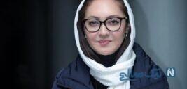 استایل جدید نیکی کریمی در سالن زیبایی مدرن تهران