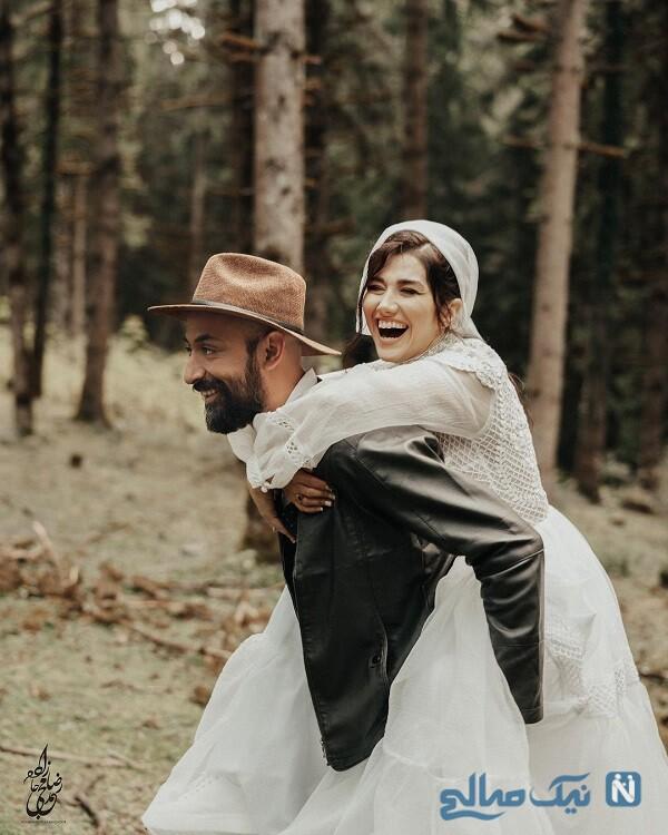 ازدواج نیلوفر استخری