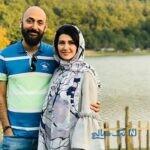 عکس های مراسم عروسی نیلوفر استخری در مازندران