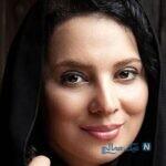 گشت و گذار روشنک عجمیان بازیگر معروف خارج از کشور در مونترال