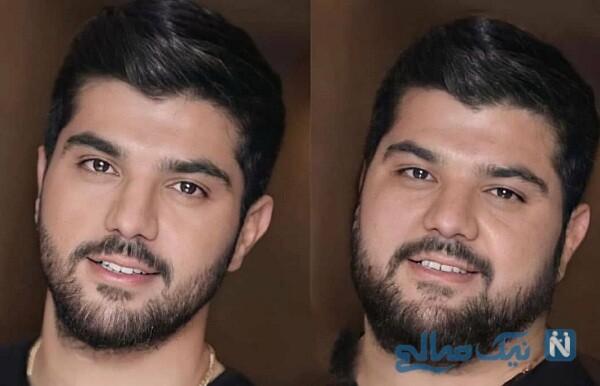 بازیگران سرشناس ایرانی اگر چاق بودند