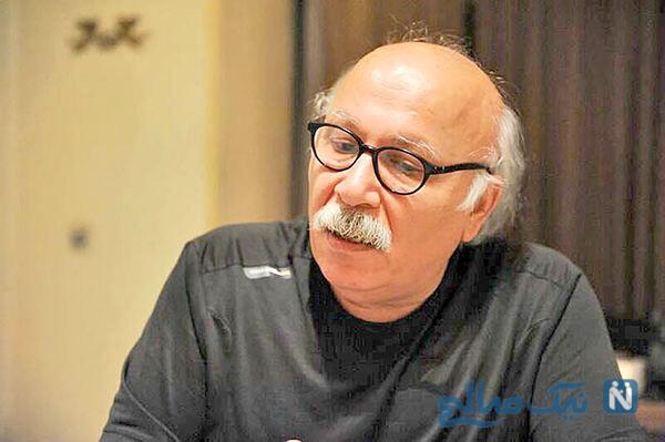 علیرضا داوود نژاد کارگردان