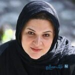 چهره خندان و شاد مادر شوهر ریما رامین فر بازیگر پایتخت