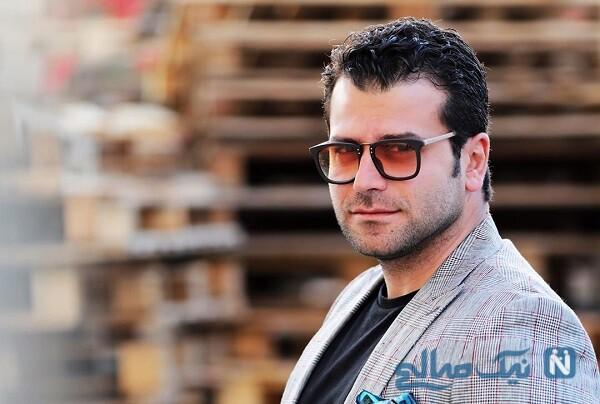 خوشحالی روزبه حصاری بچه مهندس از سفر به استان گیلان