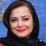 سلفی جالب مهراوه شریفی نیا و بازیگران زن در پشت صحنه سریال دل