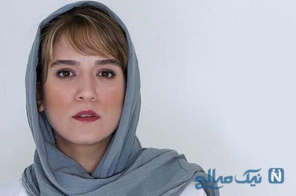 شباهت ستاره پسیانی به مادر بزرگ بازیگرش جمیله شیخی