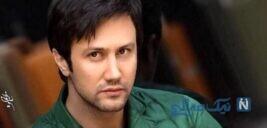 لایو خانوادگی شاهرخ استخری به مناسبت تولد آقای بازیگر