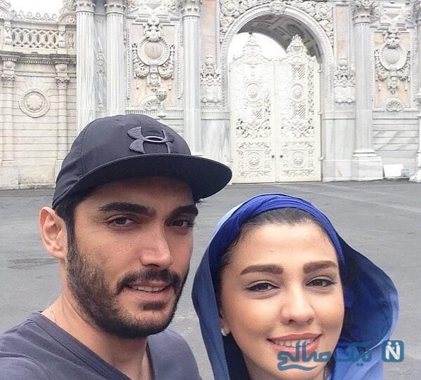 همسر سیما خضر آبادی