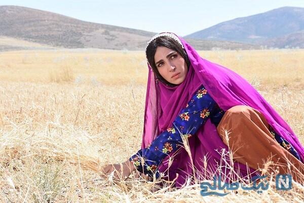 سوگل طهماسبی در فیلم بچه گرگهای دره سیب