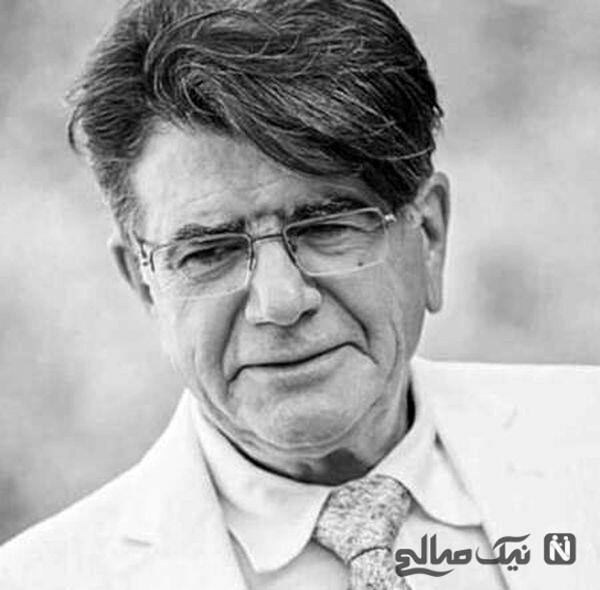 استاد آواز ایران