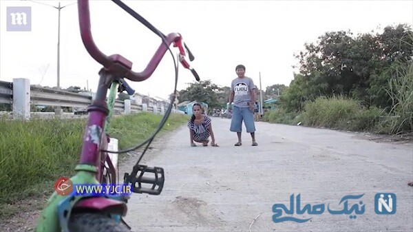 تصمیم جالب عروس فیلیپینی
