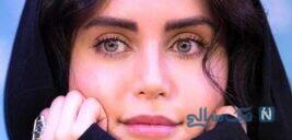 سفر الناز شاکردوست بازیگر فیلم تی تی همراه خواهرش الیکا به اروپا