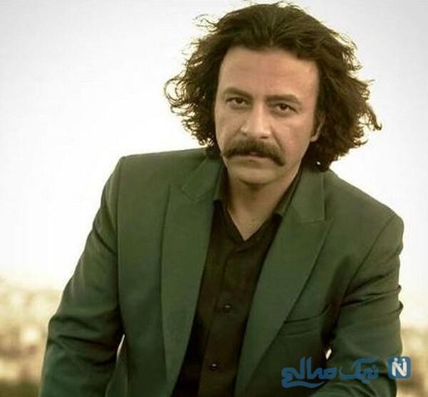 حسام منظور بازیگر معروف
