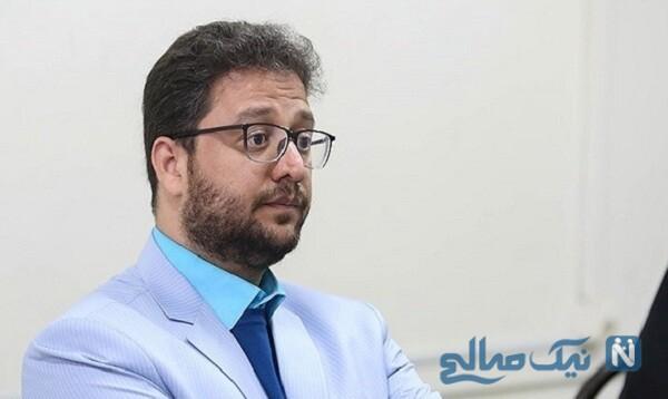 تکذیب ویدیو سید بشیر حسینی