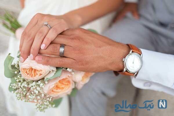 زنی با ده ازدواج ناموفق و هنوز به دنبال همسر ایده آل