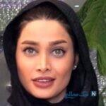 شباهت عجیب تینا آخوندتبار به آیشواریا رای بازیگر بالیوود