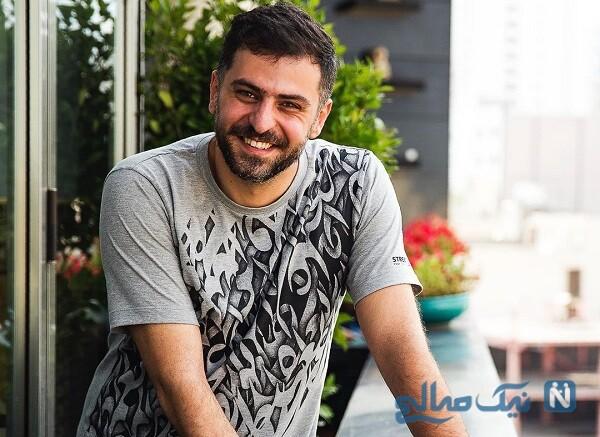 واکنش علی ضیا به مهاجرت پر دردسر مهراد جم به ترکیه