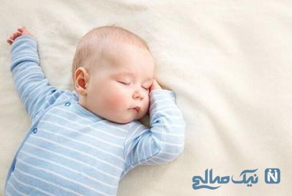 تولد نوزاد پسر با وزن ۶ کیلوگرم در اردکان استان یزد