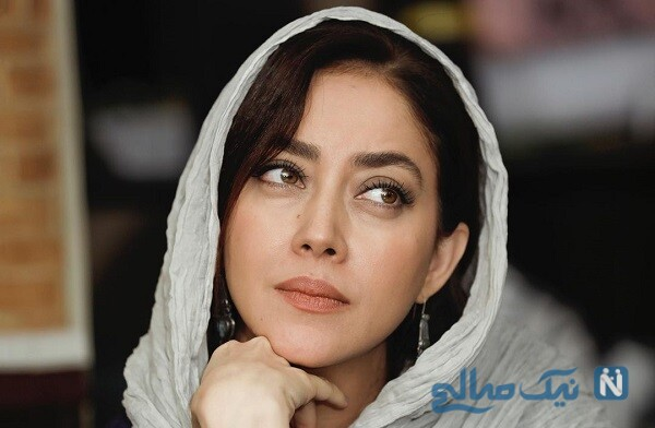 لباس عروس و زیبای بهاره کیان افشار در سریال بی وزنی