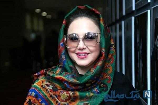 عکس جدید بهنوش بختیاری بازیگر ایرانی