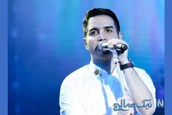 خواننده معروف