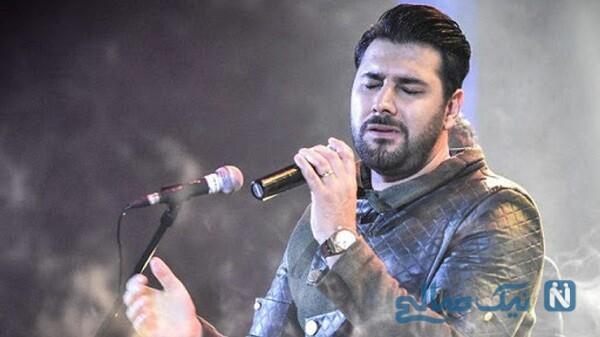 خواننده مرد