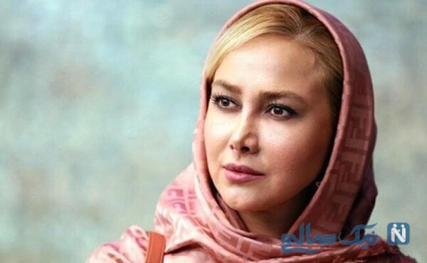 آنا نعمتی بازیگر سینما و تلویزیون