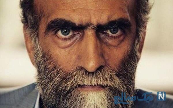 مراسم تشییع زنده یاد کریم اکبری مبارکه با حضور چهره های سرشناس