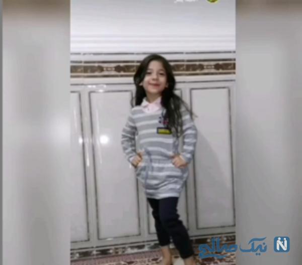 جزئیات مرگ دختر 8 ساله