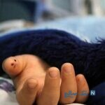 ماجرای مرگ مرموز آیلار دختر ۸ ساله روی پشت بام خانه در بندر عباس