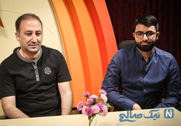 حسین شمقدری کارگردان معروف
