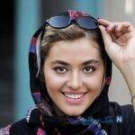 چهره ساده و بدون آرایش ریحانه پارسا بازیگر تازه مهاجرت کرده