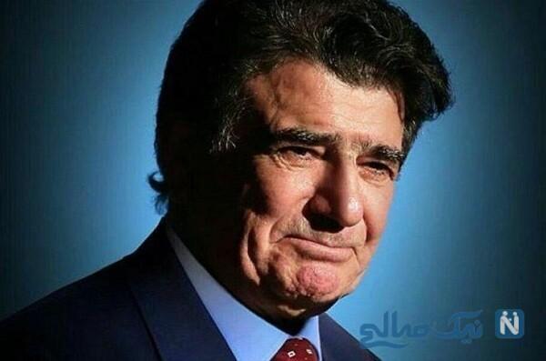 مراسم چهلم محمدرضا شجریان پشت درهای بسته در شرایط کرونایی