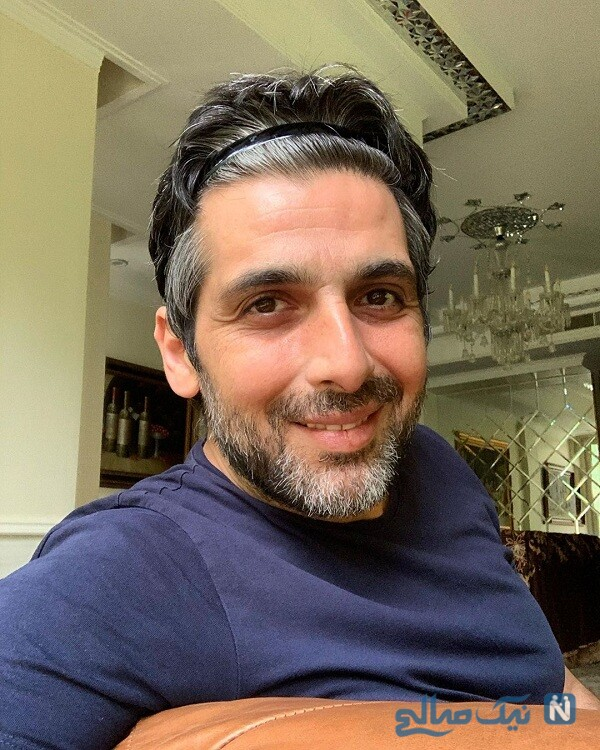 هنرپیشه ایرانی
