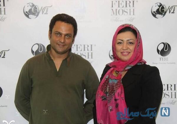 حسین یاری بازیگر